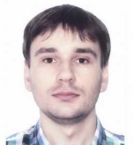 Куренков Максим Александрович