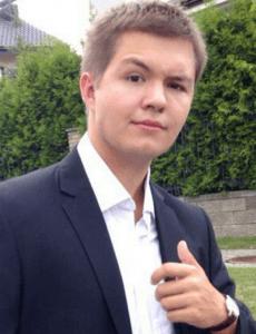 Клюткин Никита Эдуардович Ведущий Сервис Инженер по оборудованию Morgan Tecnica(разработчик сайта)