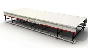 Настилочный стол TABLE 100