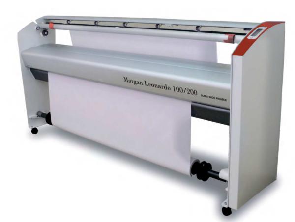 Плоттер Leonardo 100-200