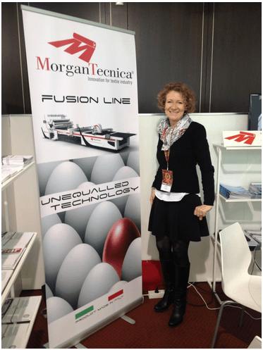 Морган инвестирует в обучение и техническую поддержку