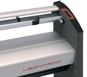 Плоттер Leonardo