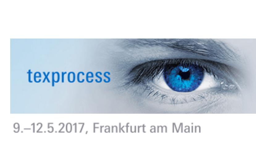 Приглашение на выставку Texprocess 2017