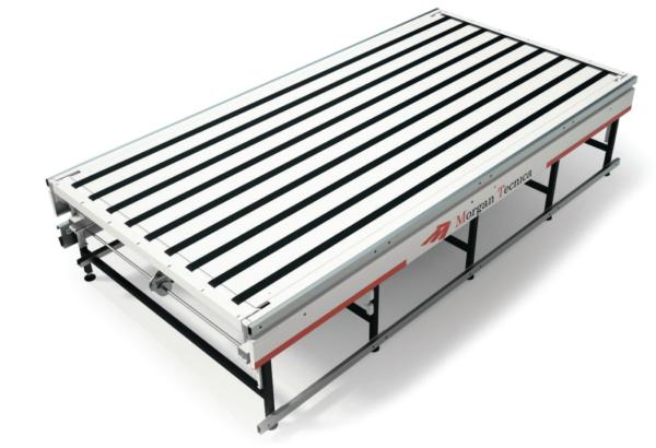 Конвейерный игольчатый стол TABLE 104