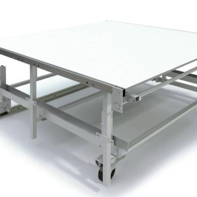 Стол для перемещения настилочной машины TABLE 152