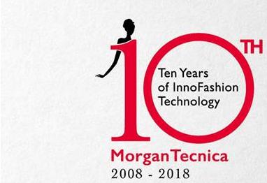 Поздравляем компанию Морган Техника Италия с первым Юбилеем, 10 лет!