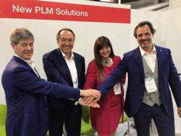 Итальянская компания Morgan Tecnica Spa и немецкая компания Speed Step IT Solutions for fashion companies GmbH рады объявить о новом прочном технологическом партнерстве.
