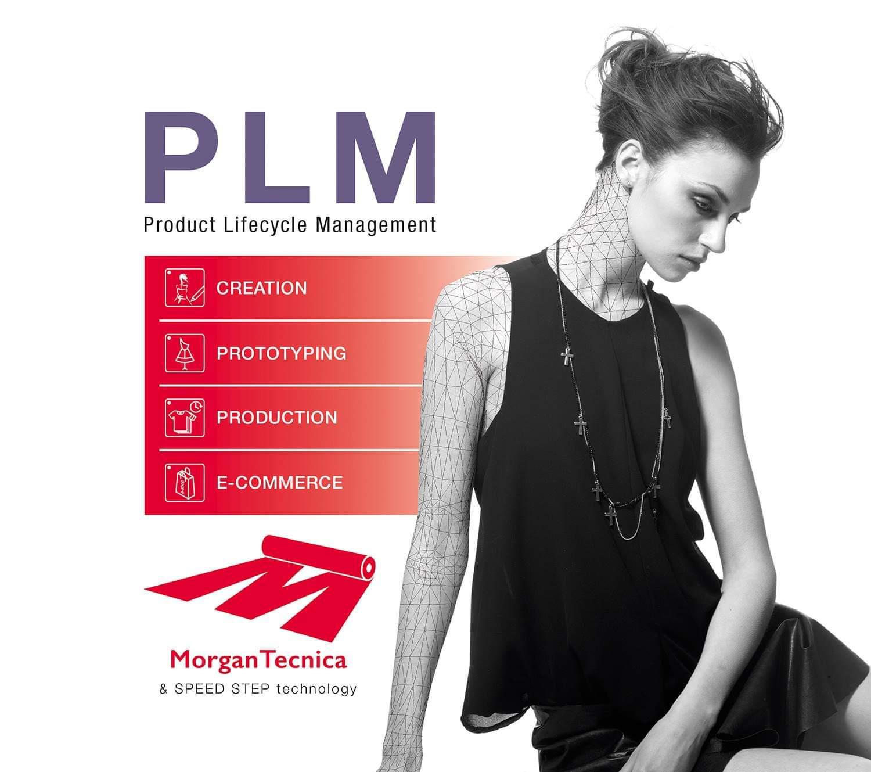 SPEEDSTEP PLM PDM для лёгкой промышленности
